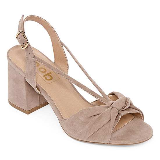 Pop Womens Celestra Heeled Sandals
