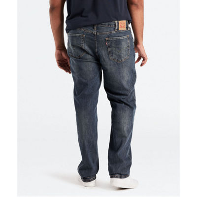 Levi's Mens 541 Athletic Tapered Fit Jean-Big and Tall