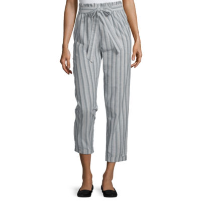 Society And Stitch Womens Lounge Pant-Juniors