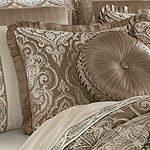 Five Queens Court Stanford 4-pc. Heavyweight Comforter Set