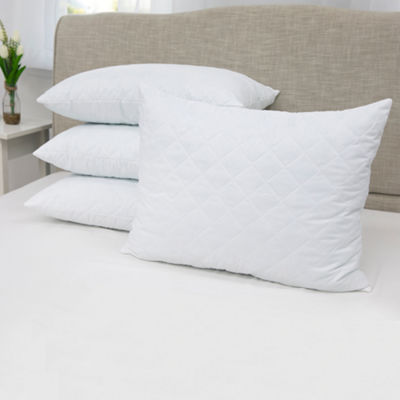 Sensorpedic Quilted Cluster Memory Foam Medium Pillow