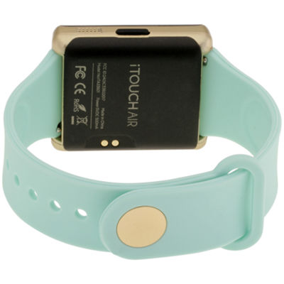 Itouch Unisex Green Smart Watch-Ita33601g714-893