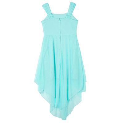by&by girl Sleeveless Maxi Dress Girls