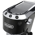 DeLonghi®  Dedica EC680 15 Bar Slim Espresso and Cappuccino Machine with Advanced Cappuccino System