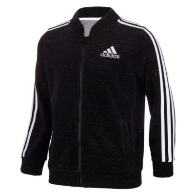 adidas Lightweight Softshell Jacket-Preschool Girls