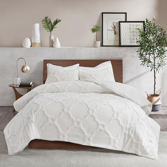 Madison Park Nollie 3-pc. Comforter Set