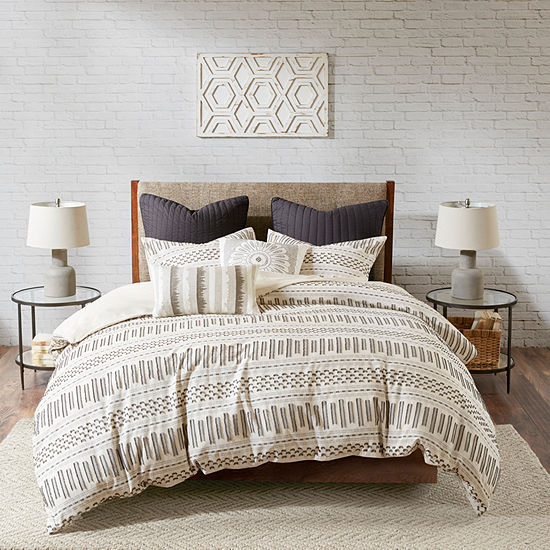 INK+IVY Rhea 3-pc. Comforter Set