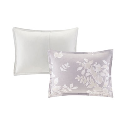 Madison Park Arlena 3-pc. Floral Duvet Cover Set