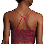 Flirtitude Lace Longline Wireless Bralette