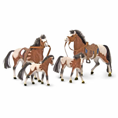 Melissa & Doug® Horse Family