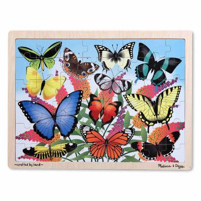 Melissa & Doug® Pets Jigsaw 24pc