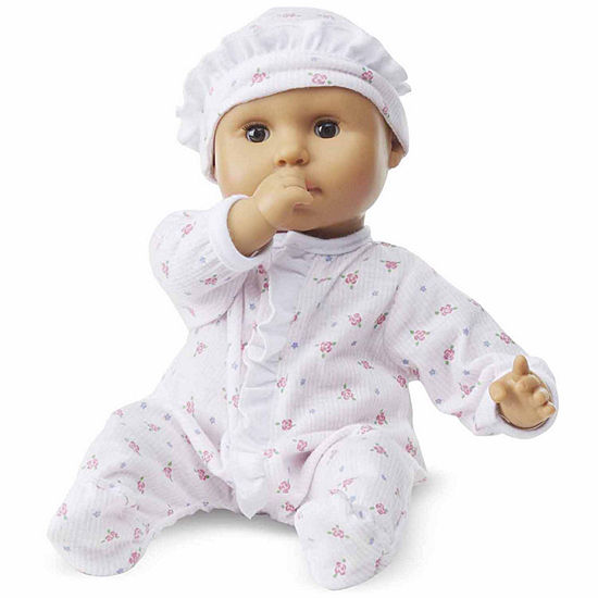 """Melissa & Doug Mine To Love Mariana - 12"""" Doll"""""""