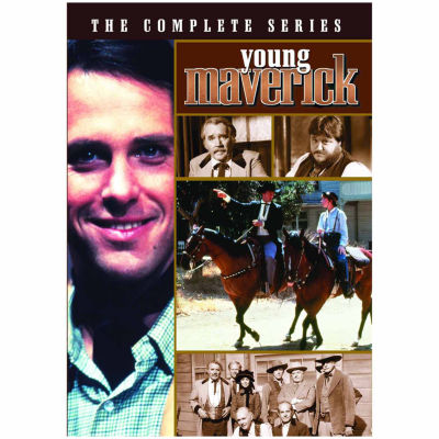 Young Maverick The Complete Series