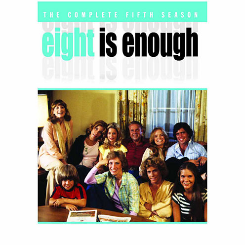 Eight Is Enough The Complete Fifth Season