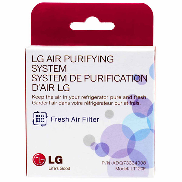 LG 6 Month Replacement Refrigerator Air Filter