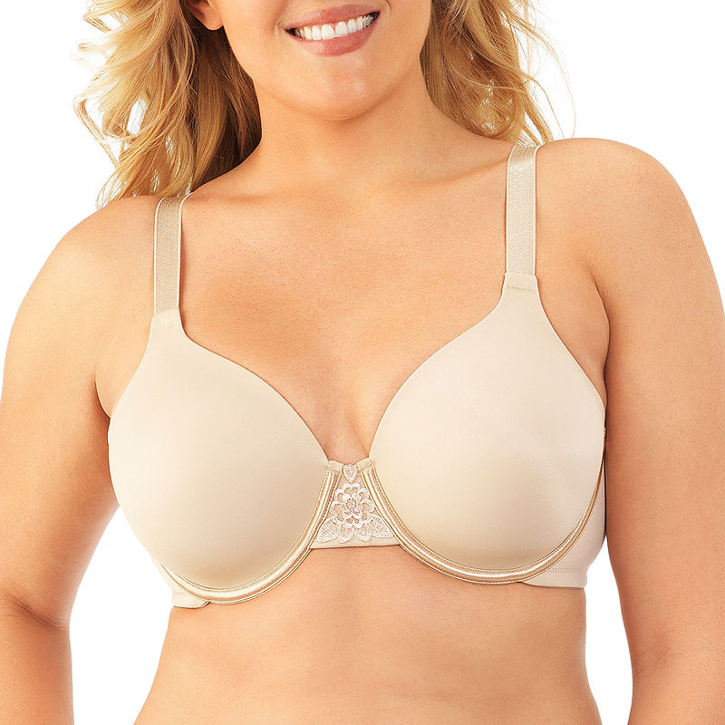 "Vanity Fair Beauty Back"" Full-Figure Back-Smoothing Underwire Bra - 76380 plus size,  plus size fashion plus size appare"