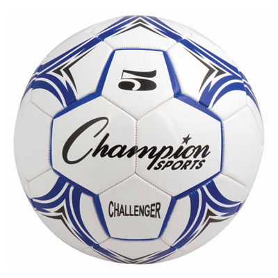 Champion Sports Challenger 5 Soccer Ball