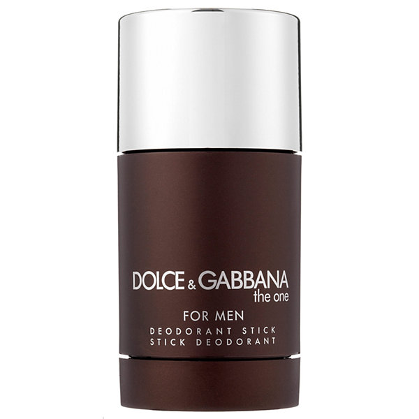 DOLCE&GABBANA The One For Men Deodorant