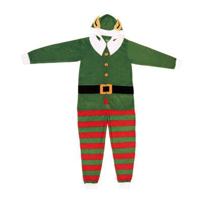 Elf Union Suit - Men's