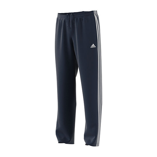 adidas Mens Regular Fit Workout Pant