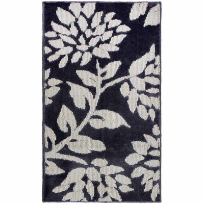 Jean Pierre Cut and Loop Melly Textured Decorative Rectangular Accent Rug