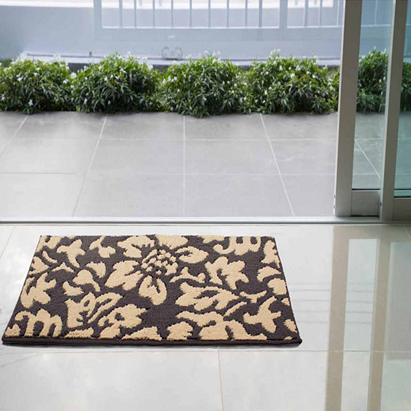 Jean Pierre Formoso Loop Rectangular Accent Rug