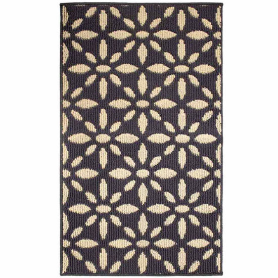 Jean Pierre Kelsey Loop Rectangular Accent Rug