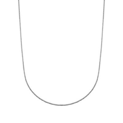 10K Gold 16 Inch Chain Necklace