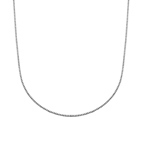 10K Gold 20 Inch Chain Necklace