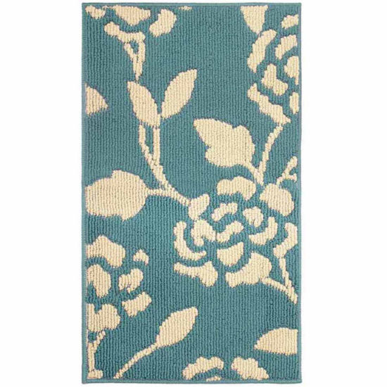 Jean Pierre Sofia Loop Rectangular Accent Rug