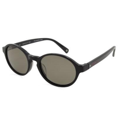 Round Sunglasses-Unisex