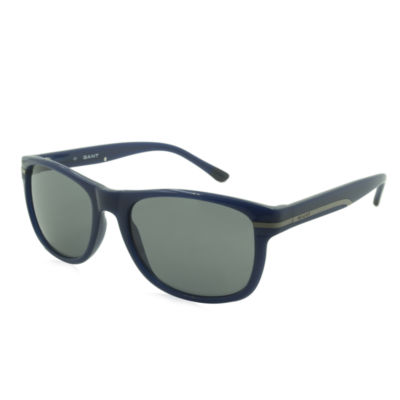 Rectangular Sunglasses - Unisex