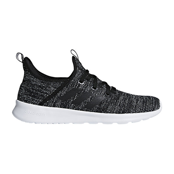 adidas Cloudfoam Pure Womens Sneakers