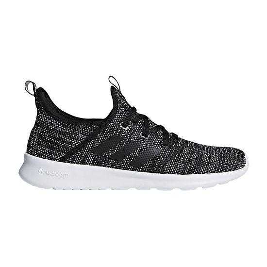 b6ed2aceebf858 ... black white 3f59e cheapest adidas cloudfoam pure womens sneakers 98eca  60fb1 ...