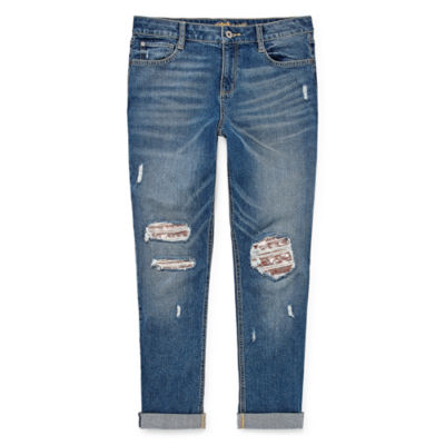 Arizona Boyfriend Fit Jean-Juniors