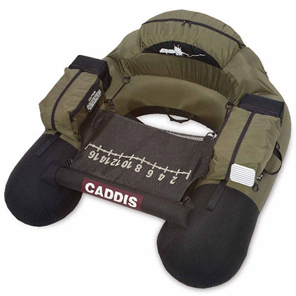 Caddis Sports Inflatable Boat
