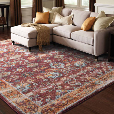 Covington Home Aurora Serene Rectangular Rugs