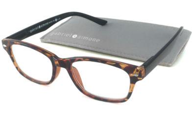 Gabriel + Simone Reading Glasses - Metro