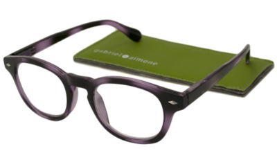 Gabriel + Simone Reading Glasses Reading Glasses - Paige