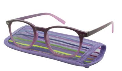 Urbanspecs Readers Reading Glasses Reading Glasses- Sheer Illusion