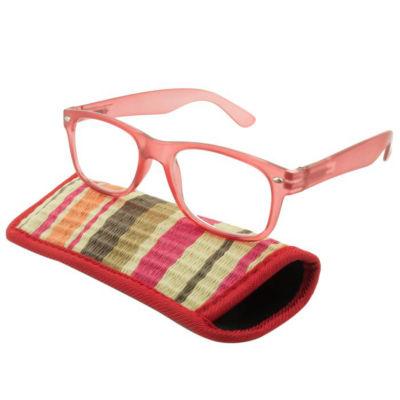 Urbanspecs Readers Reading Glasses Reading Glasses- Tropico