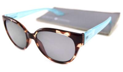 Gabriel + Simone Reading Glasses Reading Glasses -Soleil Tortoise Sun Reader