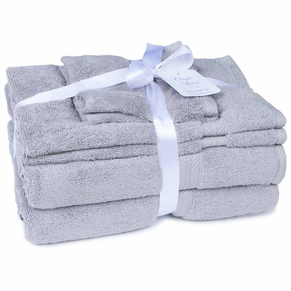 Hopewell 6-pc. Bath Towel Set
