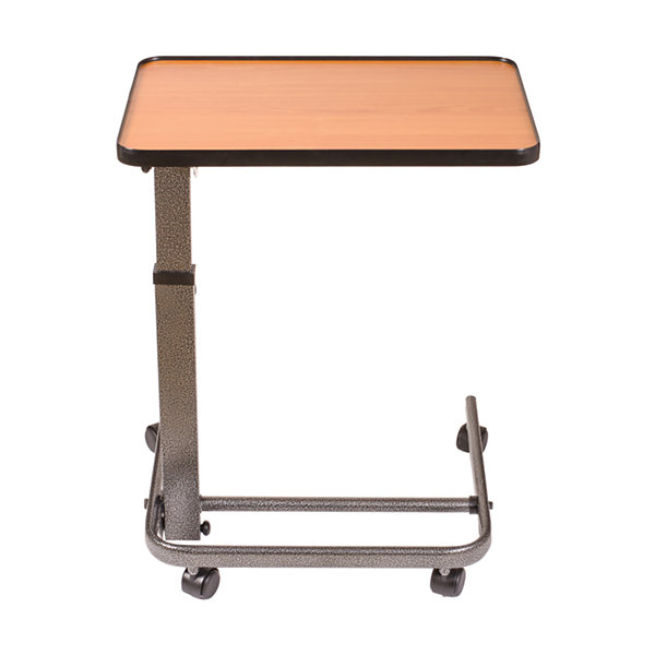 DMI Deluxe Over Bed Tilt-Top Table