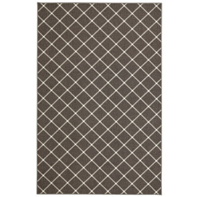 Mohawk Home Alistair Printed Rectangular Rugs
