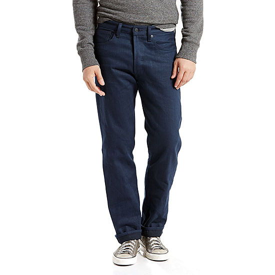 Levis 501 Shrink To Fit Jeans Jcpenney
