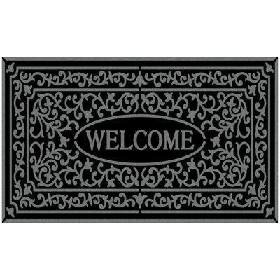 St. Croix Rectangular Doormat