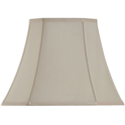JCPenney Home™ Cut-Corner Bell Lamp Shade
