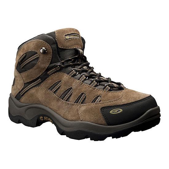 Hi-Tec Bandera Mid Mens Hiking Shoes