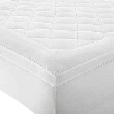 Nest Home Hypo-Allergenic Deep-Pocket Mattress Pad